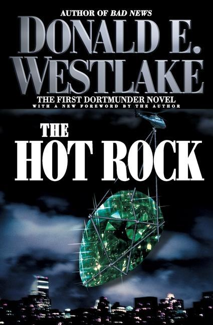 The Hot Rock als Taschenbuch