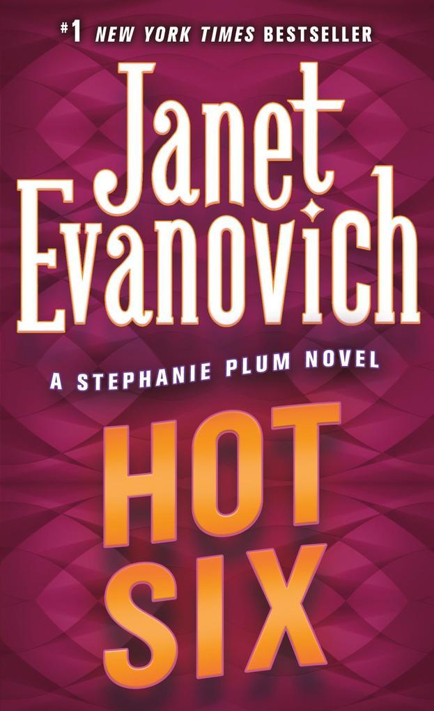 Hot Six als Taschenbuch