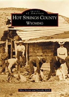 Hot Springs County, Wyoming als Taschenbuch