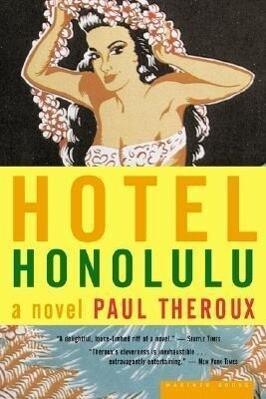Hotel Honolulu als Taschenbuch