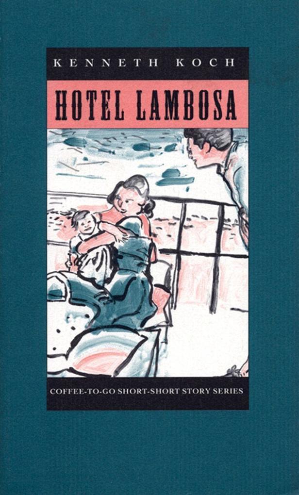 Hotel Lambosa als Taschenbuch