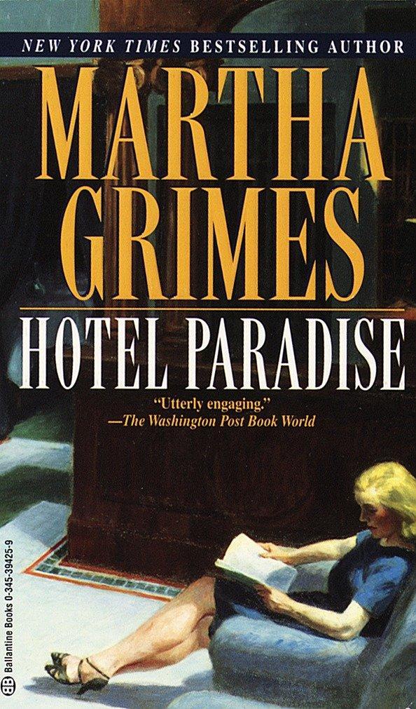 Hotel Paradise als Taschenbuch