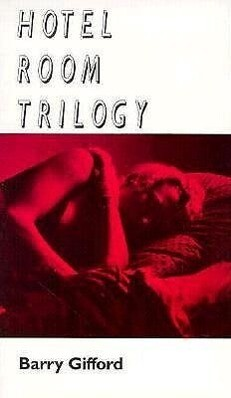 Hotel Room Trilogy als Taschenbuch
