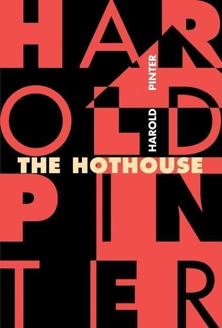 The Hothouse als Taschenbuch