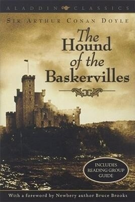 The Hound of the Baskervilles als Taschenbuch