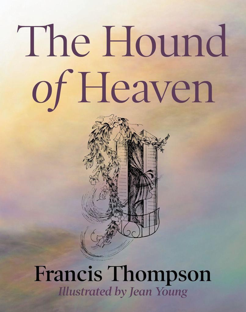 Hound of Heaven als Taschenbuch