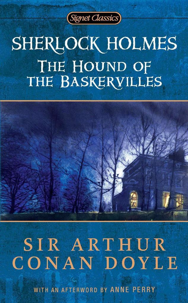The Hound of the Baskervilles: 150th Anniversary Edition als Taschenbuch