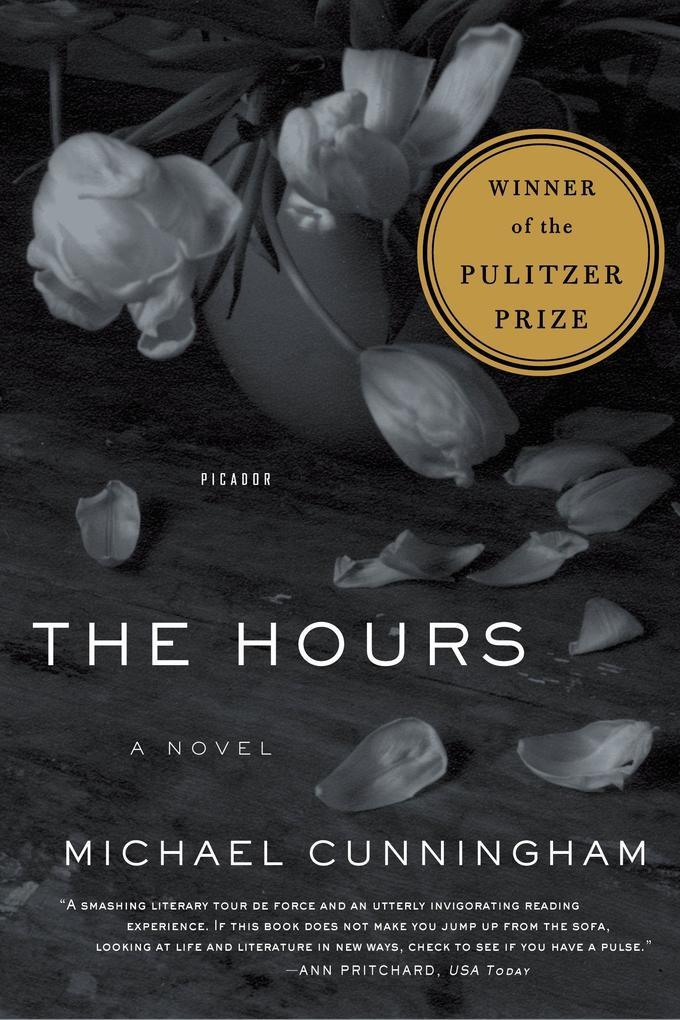 The Hours als Taschenbuch