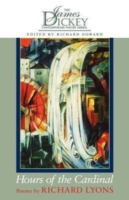 Hours of the Cardinal als Taschenbuch