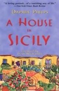 A House in Sicily als Taschenbuch