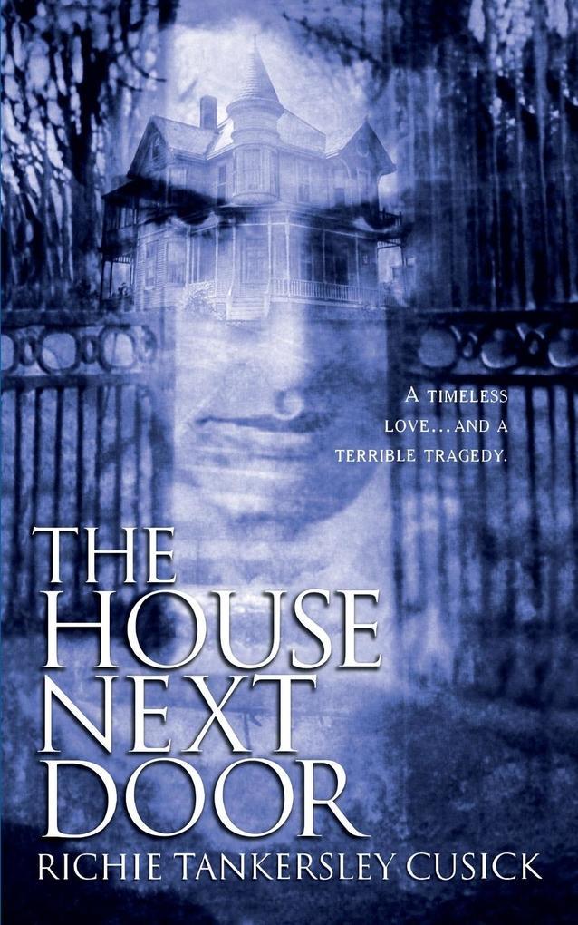 The House Next Door als Taschenbuch
