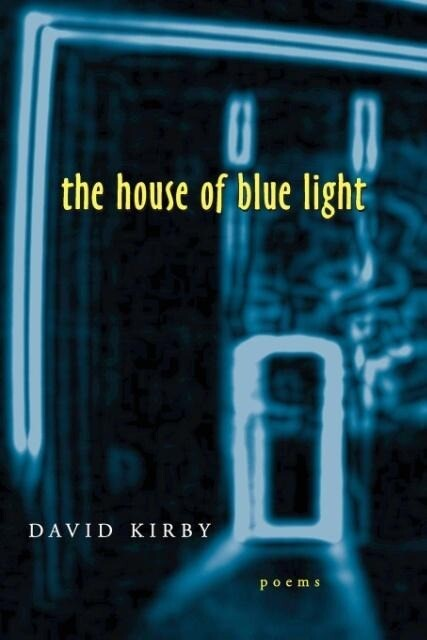The House of Blue Light als Taschenbuch