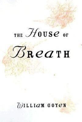 The House of Breath als Taschenbuch