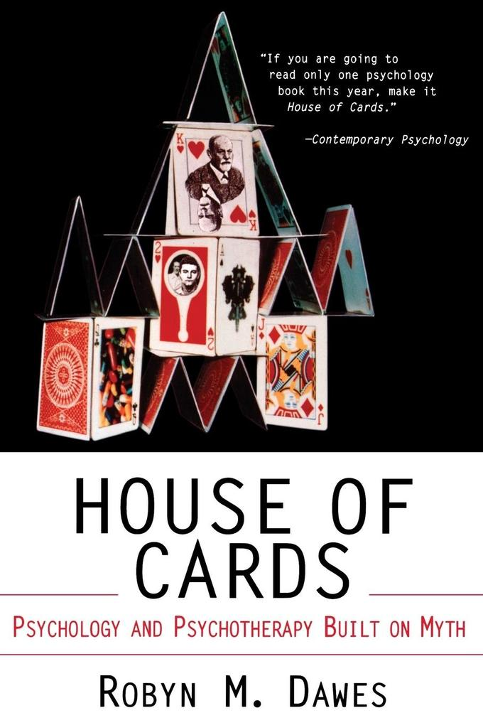 House of Cards als Buch