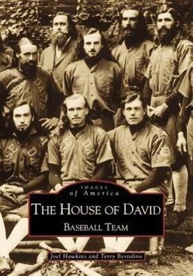 House of David Baseball Team als Taschenbuch