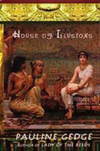House of Illusions als Buch