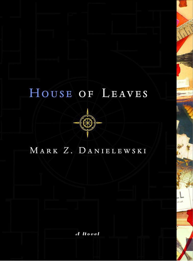 House of Leaves als Taschenbuch