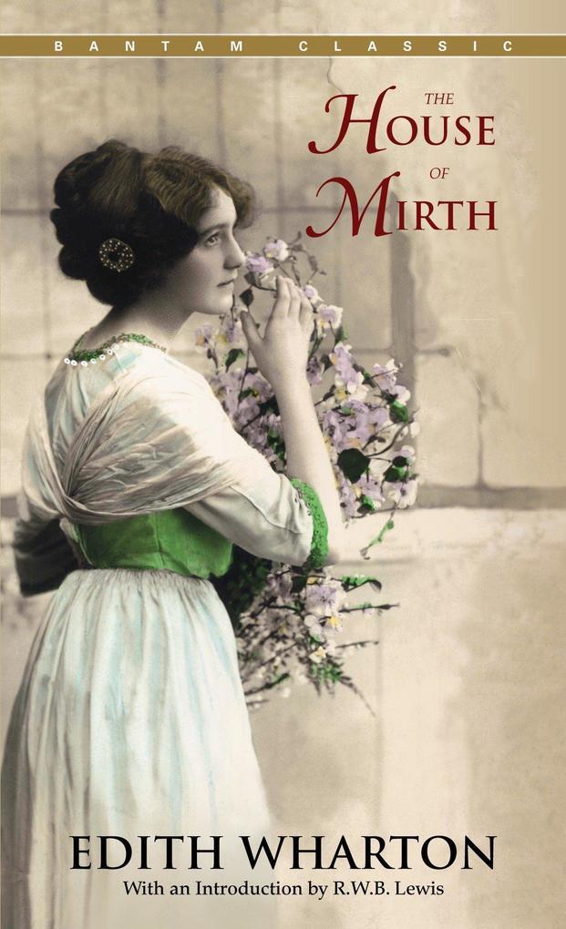 The House of Mirth als Taschenbuch