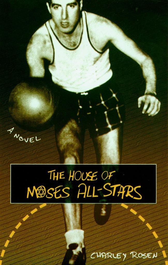 The House of Moses All-Stars als Buch