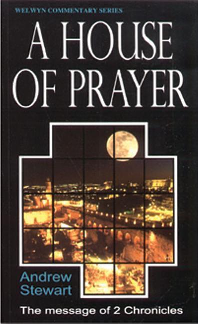 Wcs 2 Chronicles: A House of Prayer als Taschenbuch