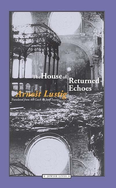 The House of Returned Echoes als Taschenbuch