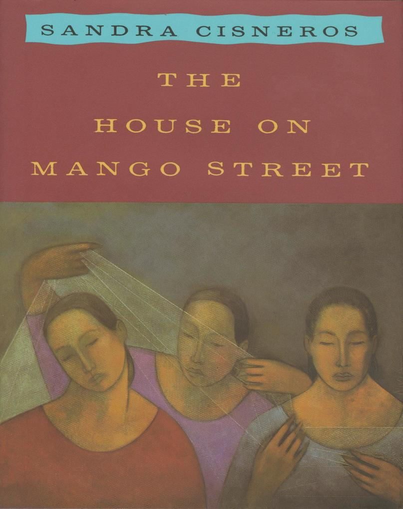 The House on Mango Street als Buch