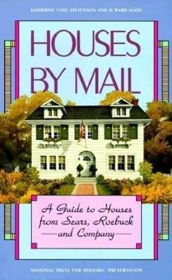 Houses by Mail als Taschenbuch