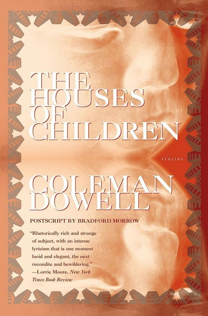 Houses of Children als Taschenbuch