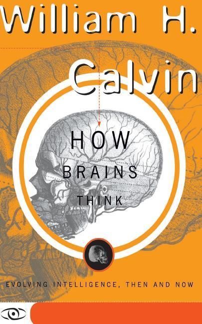 How Brains Think: Evolving Intelligence, Then and Now als Taschenbuch