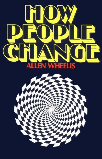 How People Change als Taschenbuch
