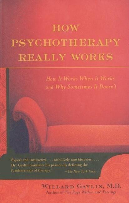 How Psychotherapy Really Works als Taschenbuch