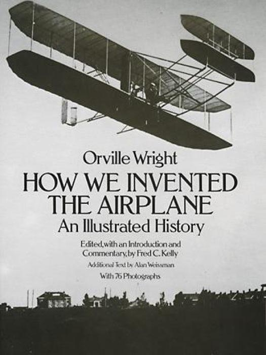 How We Invented the Airplane: An Illustrated History als Taschenbuch