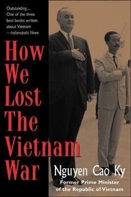 How We Lost the Vietnam War als Taschenbuch