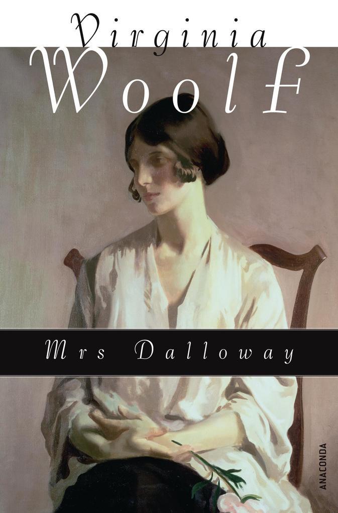 Mrs Dalloway als Buch