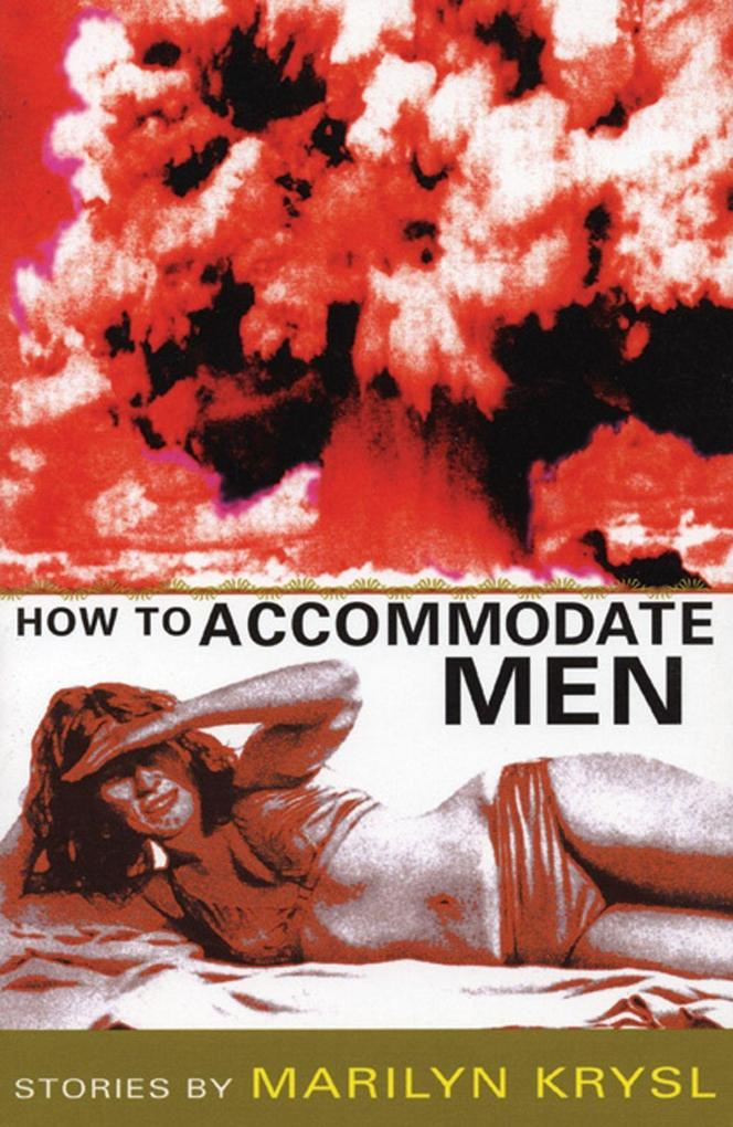 How to Accommodate Men als Taschenbuch