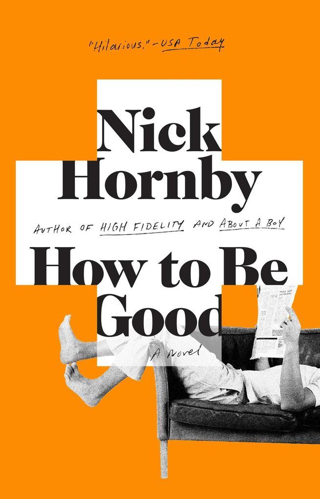 How to Be Good als Taschenbuch