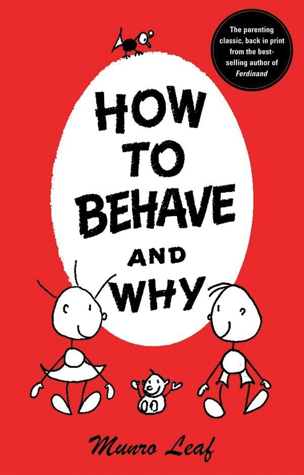 How to Behave and Why als Buch