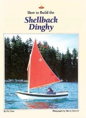How to Build the Shellback Dinghy als Taschenbuch