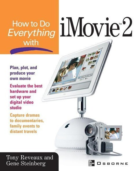 How to Do Everything with iMovie als Taschenbuch