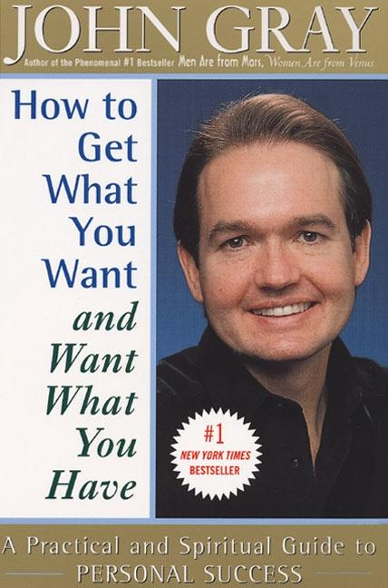 How to Get What You Want and Want What You Have als Taschenbuch