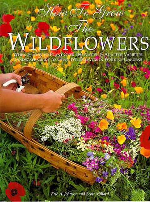 How to Grow the Wildflowers als Taschenbuch