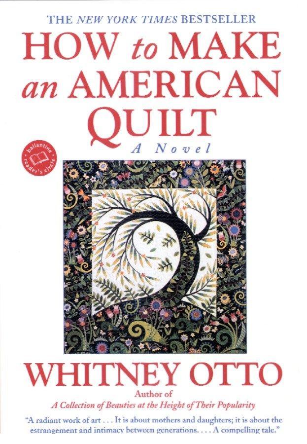 How to Make an American Quilt als Taschenbuch