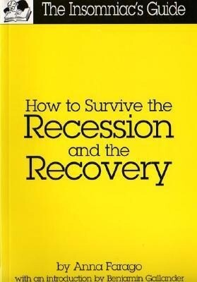 How to Survive the Recession and the Recovery als Taschenbuch