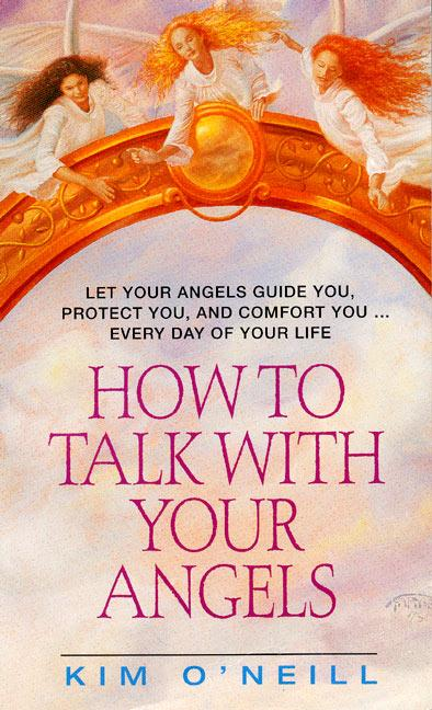 How to Talk with Your Angels als Taschenbuch