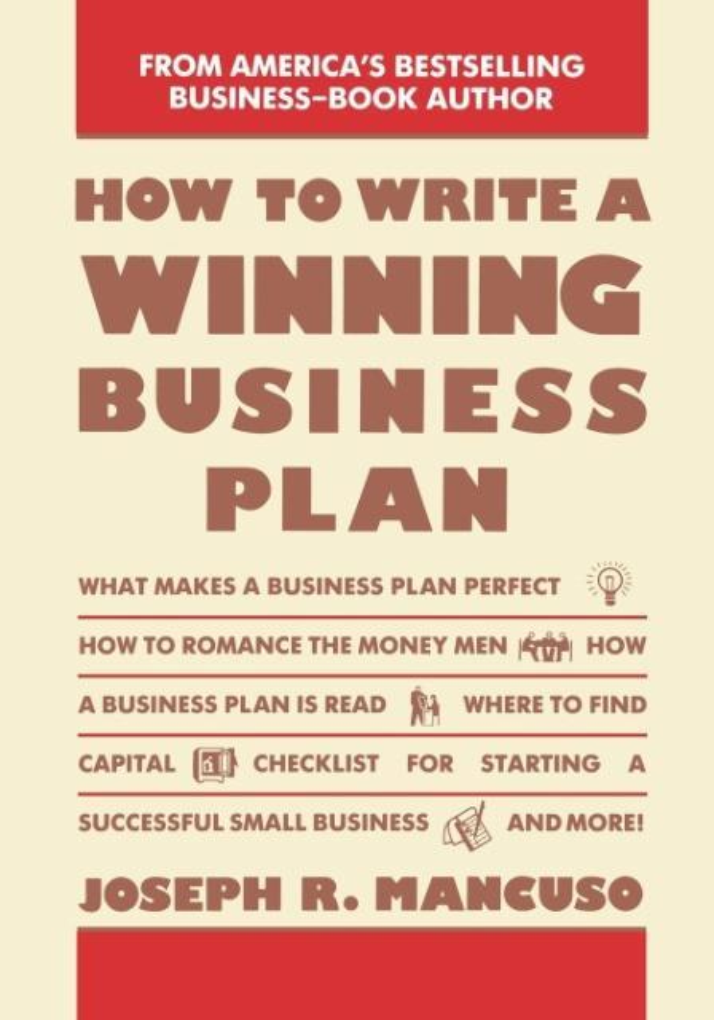 How to Write a Winning Business Report als Taschenbuch