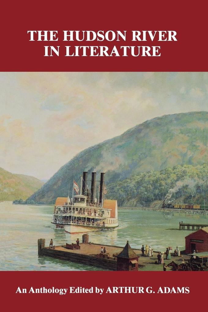 Hudson River in Literature: An Anthology als Taschenbuch