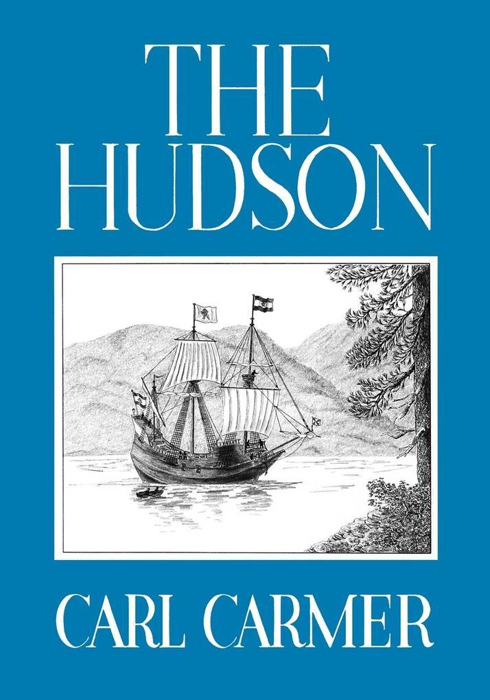 The Hudson als Taschenbuch