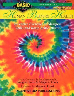 Human Body & Health: Inventive Exercises to Sharpen Skills and Raise Achievement als Taschenbuch