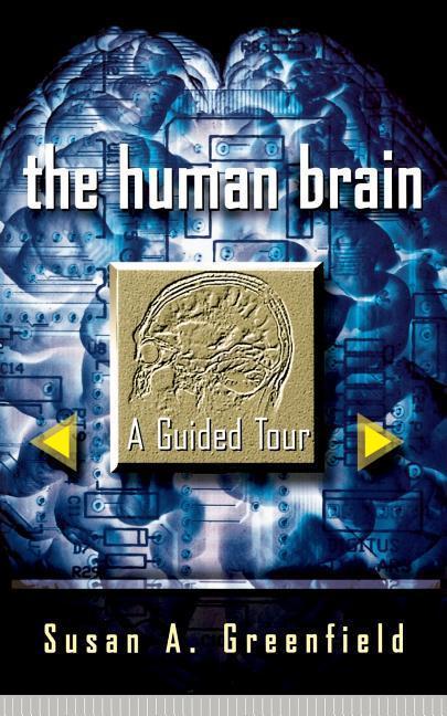 Human Brain: A Guided Tour als Taschenbuch