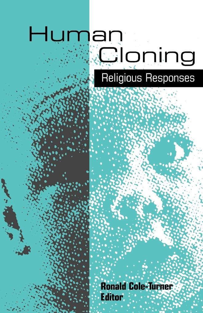 Human Cloning: Religious Responses als Taschenbuch
